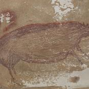 Quelle est l'ancienne peinture rupestre au monde