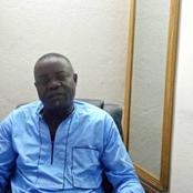 Affaire affrontements des syndicats, le président des chauffeurs de Cocody explique tout