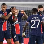 Ligue des Champions : le PSG obtient sa qualification pour les demies-finales