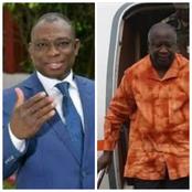 Retour de Gbagbo: KKB se rend à Bruxelles pour une mission d'espoir