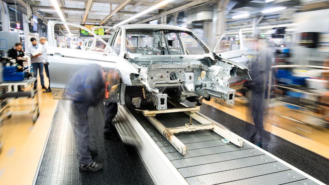 Autobranche im Gehalts-Check Welcher Hersteller zahlt die meiste Kohle?