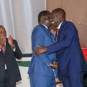 Why William Ruto Might Work With Raila Odinga Come 2022