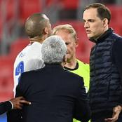 Tuchel Insulted Me: Porto's Coach Clashes With Chelsea's Boss