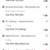 Tonight Six VIP Must-Win Matches To Place & Secure Huge Cash