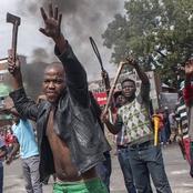 Ndlozi Slams #ForeignersMustLeaveSA Hashtag As Xenophobic