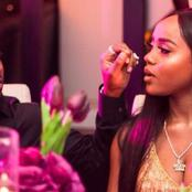 Despite Meeting Many Personalities As A Celebrity, Chioma Reveal This In Her Handle, See What She Said