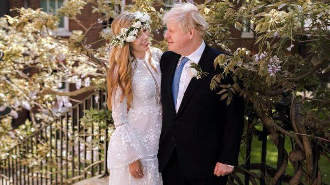 How many people can attend my wedding? Boris Johnson's new Covid rules explained