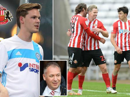 Meet Kyril Dreyfus, Sunderland Owner And The Youngest Chairman In English Football History