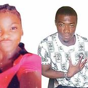 I Set Him Ablaze Because We Took Blood Oath and I Aborted For Him 3 Times, 17-year-old Teen Reveals