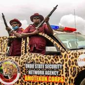 Buhari's Order To Shoot People Carrying AK-47 Is Also Affecting Amotekun Operatives— Miyetti Allah