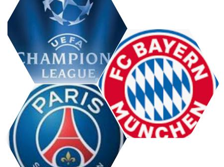 Champions League Final Kick Off Time And How To Watch On Tv And Online Opera News