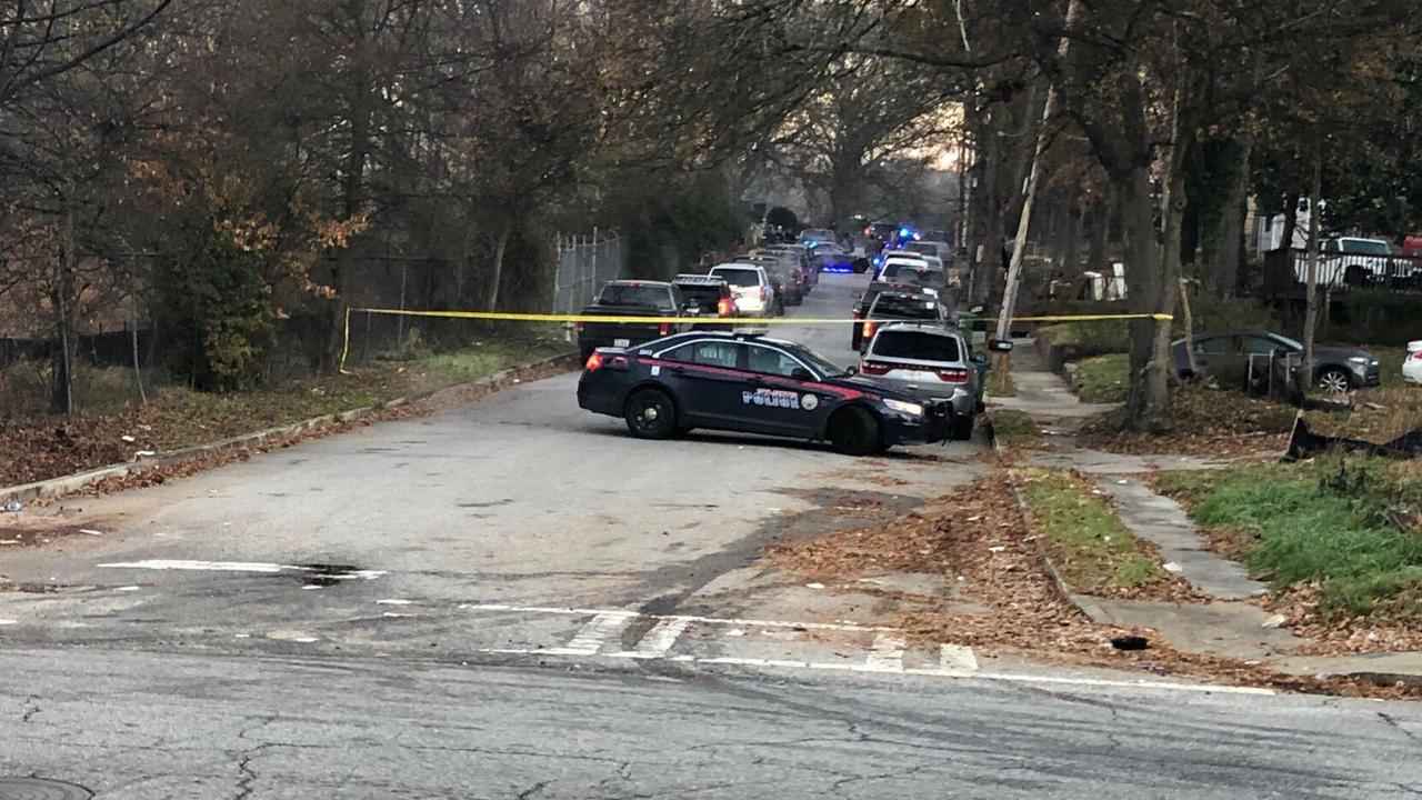 GBI investigating an officer-involved shooting in southwest Atlanta