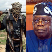 Today's Headline: Armed Bandits Strikes Again Kidnap 50 In Niger, EFCC Deepens Probe On Tinubu