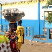 Port-Bouët : un escroc déguisé en victime se fait demasquer par une vendeuse