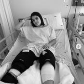 Gavin Hunt's daughter Kaitlin Reminisces on life threatening injury.