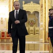 مرحاض ذهبي وطائرات وقصور.. تعرف على أهم ممتلكات الرئيس الروسي فلاديمر بوتين
