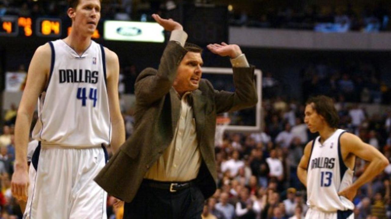 Er holte Nowitzki: Manager Nelson verlässt die Mavericks