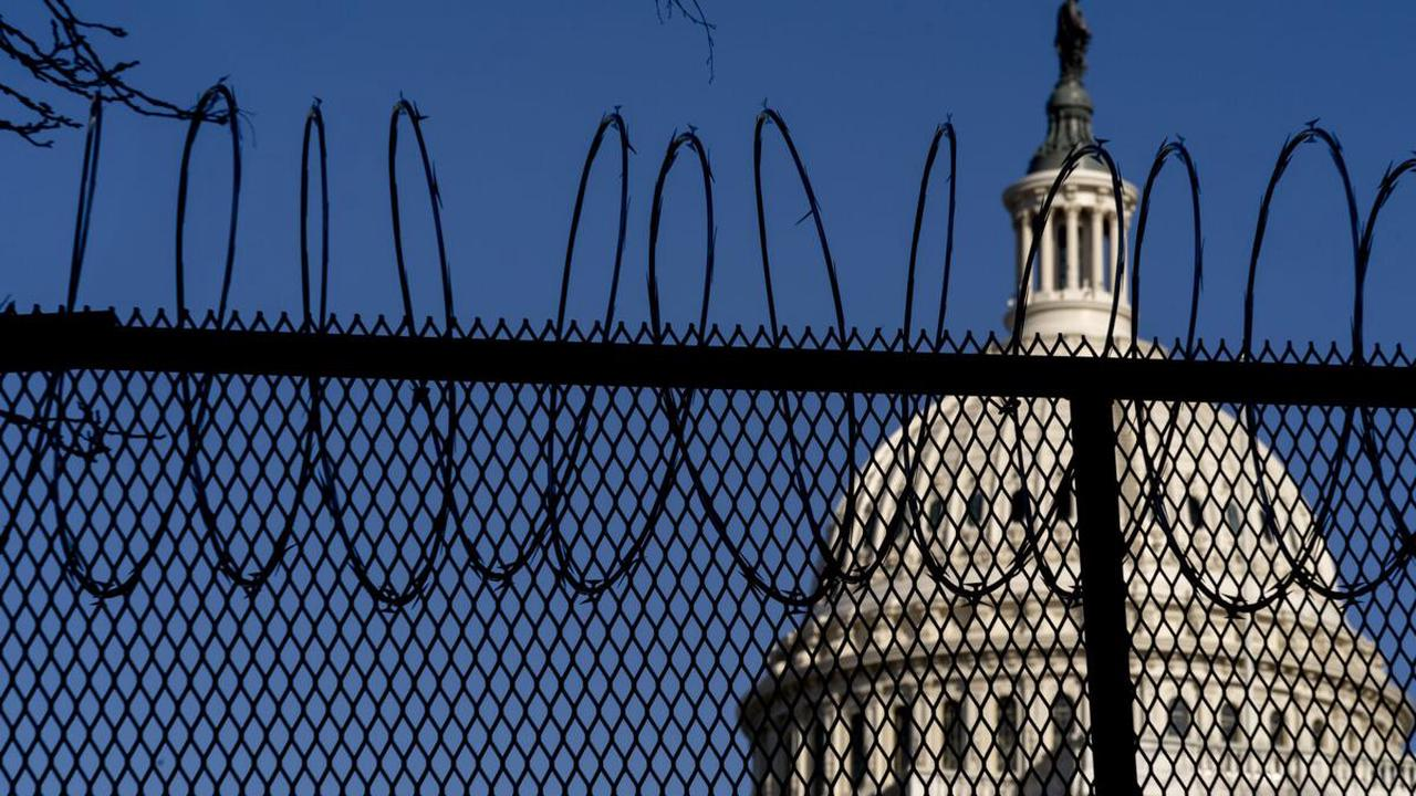 Federal watchdogs open probe of response to Capitol riot