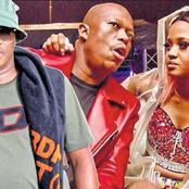 Babes Wodumo opens up about Jub Jub