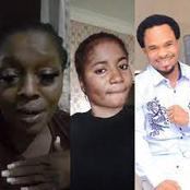 Actress Rita Edochie Forgives Ada Jesus for her actions against Prophet Odumeje