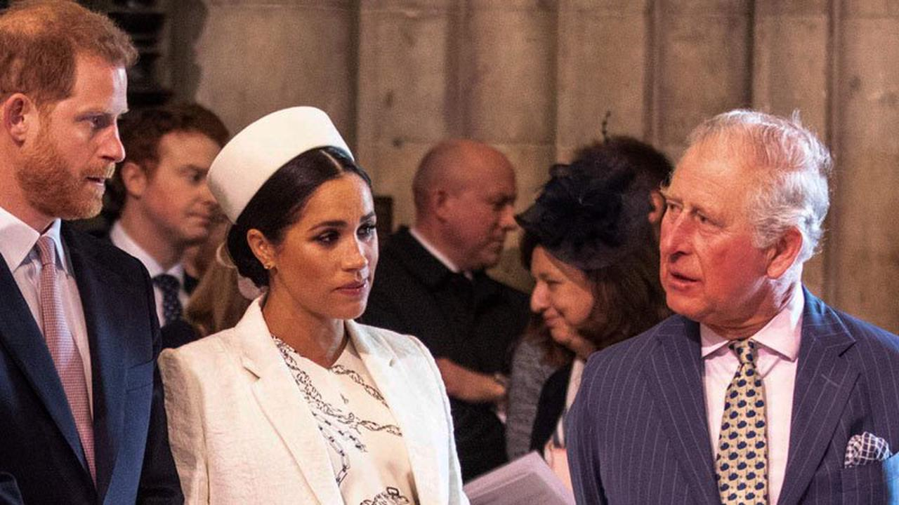 Prince Charles Is Mad At Meghan Claiming 'She Has Spent All My Money