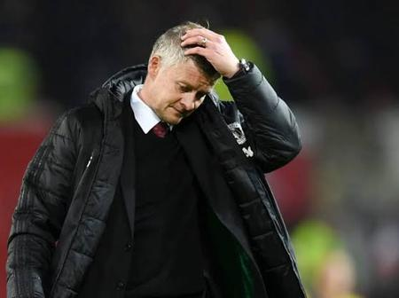 Man United Chief Ed Woodward willing to make Ole Gunnar Solskjaer sack decision.