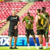 """Chiefs Have The Best Players In PSL But They Are Underrated"", Says Gavin Hunt"