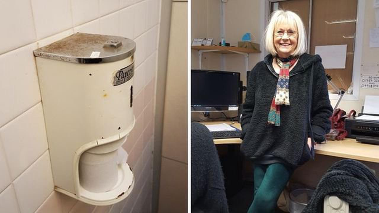 Council considers public toilets upgrade after loos criticism