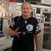Video: Racist White Woman Badly Shames A Muslim Couple
