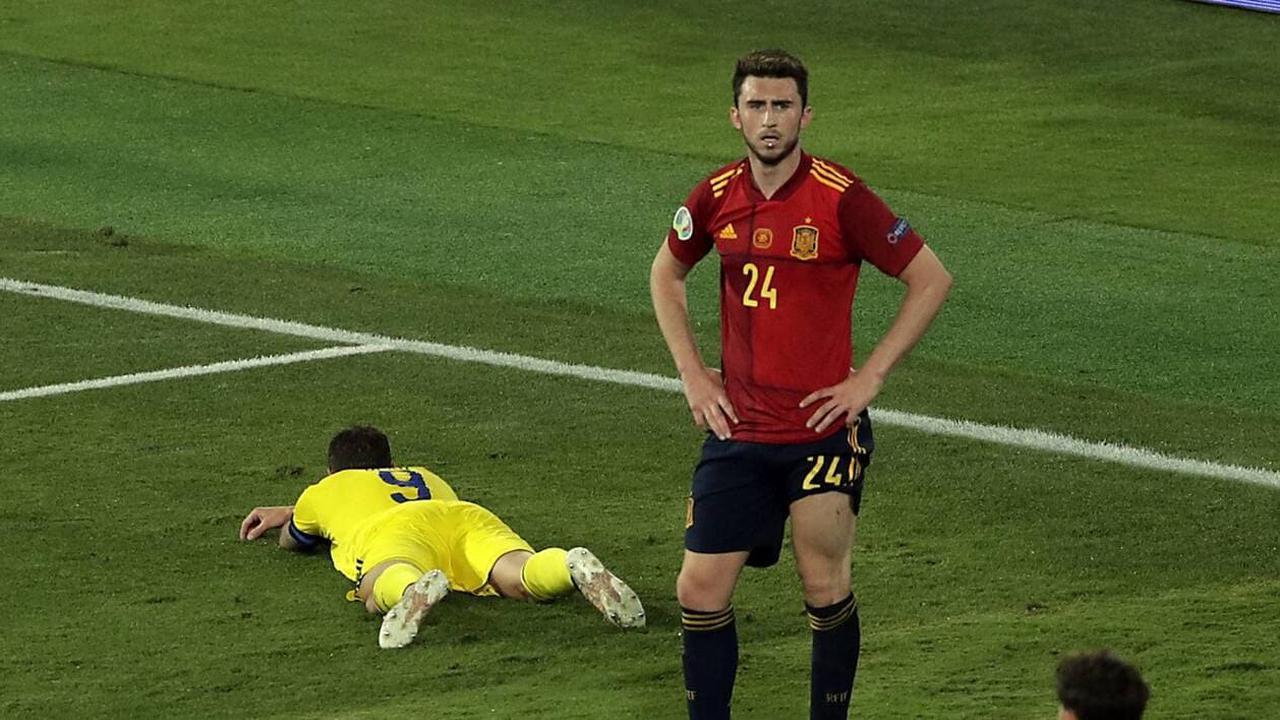 Euro 2021. Espagne – Suède: les réactions après le match nul à Séville