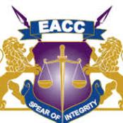 Is EACC being used as a weapon to fight anti 'system' leaders