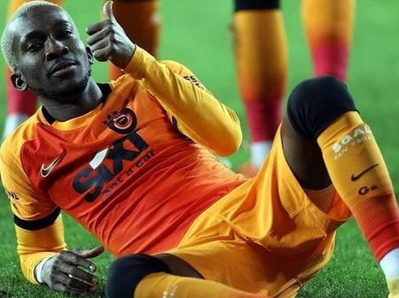 Kudos For Onyekuru After Netting Brace On Galatasaray Debut