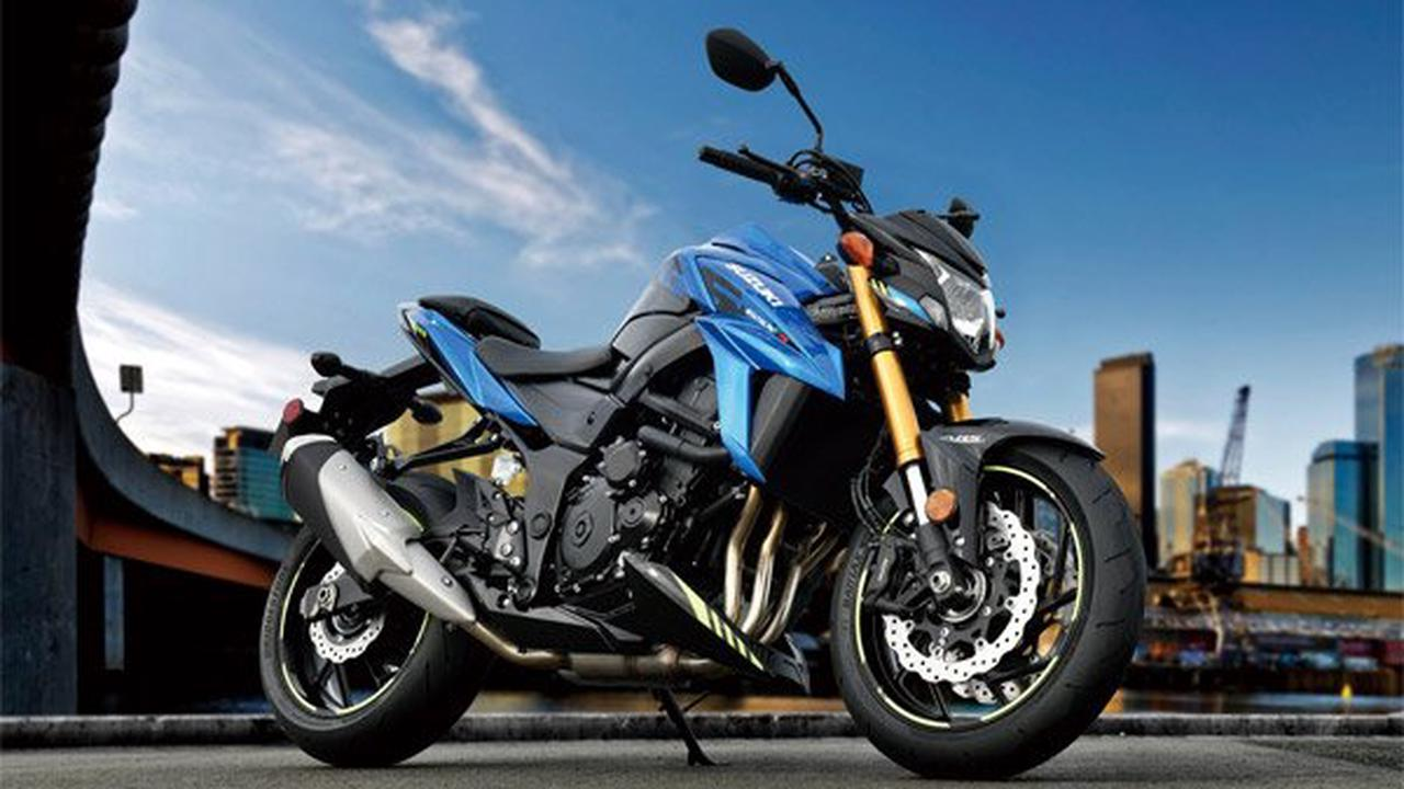 2021 Suzuki GSX-S750 Introduced In US: Will It Arrive In The Indian Market?
