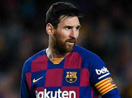 Complete interview of Messi with Goal about why he has chosen to stay at Barcelona