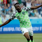 Super Eagles captain, Ahmed Musa has revealed the reason why he joined Kano Pillars