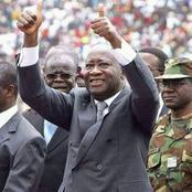 Pas de meetings politiques pour Laurent Gbagbo et Charles Blé Goude une fois en Côte d'Ivoire