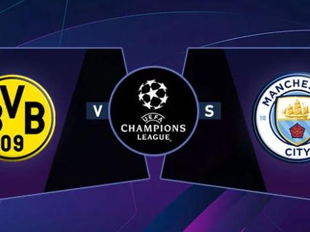 UEFA Champions League Predictions Today