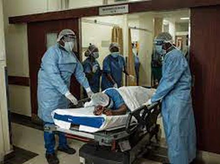 Kenyan Hospitals Overwhelmed as Coronavirus Cases Continue To Increase