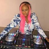 DJ Cuppy Gains Admission Into Oxford University, See Some Of The Reactions Of Her Fans On Twitter