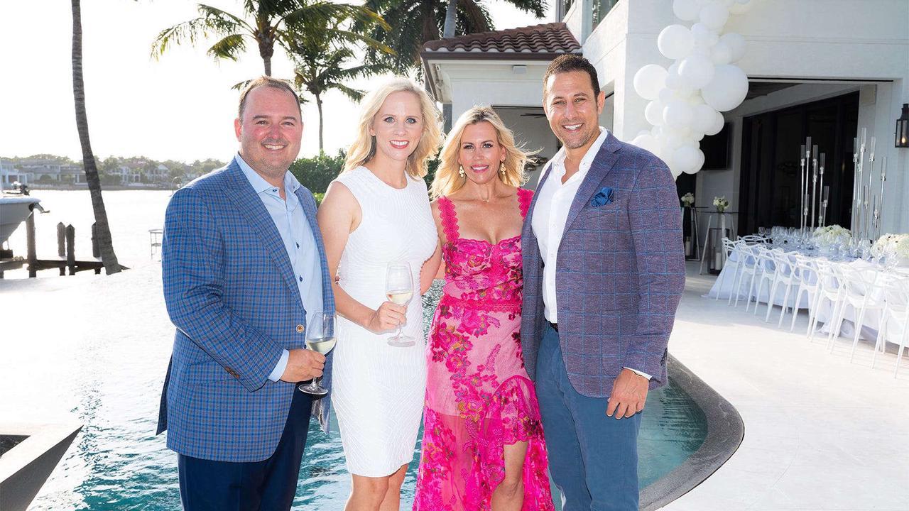 2021 Southwest Florida Wine & Food Fest goes virtual, raises more than $1.2 million