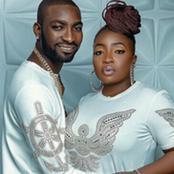 Anita Joseph's Husband Said He Will Let His Wife Use His Head