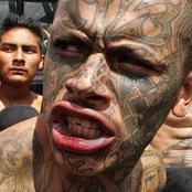 The 10 Deadliest Gangs In The World