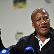 ANC Appoints Replacement for Combrate Jackson Mthembu and 4 other MPs