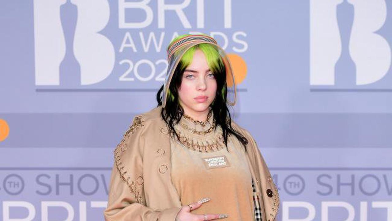 Billie Eilish 'appalled and embarrassed' by Asian slur in old clip