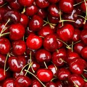 Did You Know Cherries Help To Improve Your Brain Function?