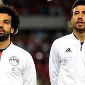 تقارير: نجم الزمالك هو الأهم في مصر بعد صلاح وتريزيجيه