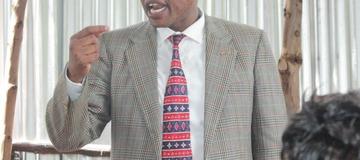 Mwingi pastors ask Uhuru to review church reopening rules