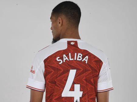 The Real Reason Why William Saliba Has Not Been Playing For Arsenal Has Been Revealed