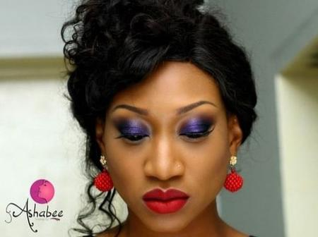 She's Quite Younger Than Her Age: See Stunning Photos Of Oge Okoye