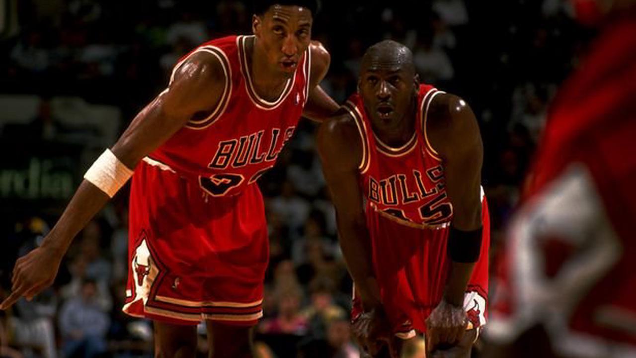 """Michael Jordan was """"jealous"""" of ladies man teammate who was """"blessed down below"""""""